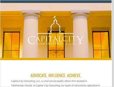 CAPITAL CITY CONSULTING