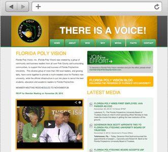 FLORIDA POLY VISION