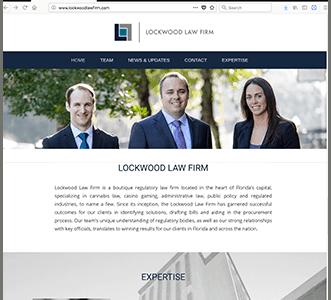 LOCKWOOD LAW FIRM