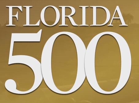 Sarah Bascom named to Florida 500