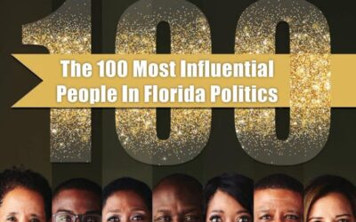100 most influential people in Florida politics